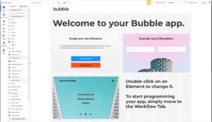 Bubble Editor